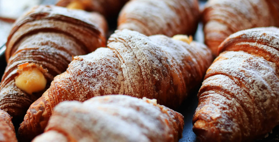 National Croissant Day in USA in 2022