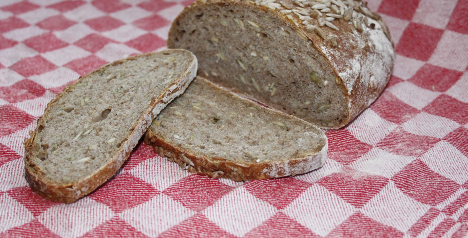 National Sourdough Bread Day in USA in 2022