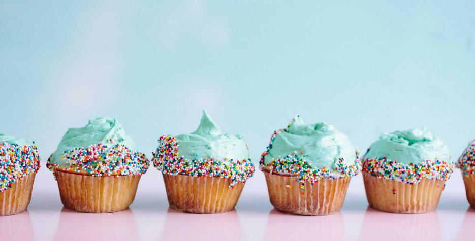 National Cupcake/ Lemon Cupcake Day in USA in 2021