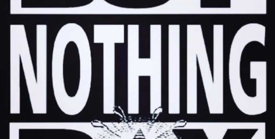 Buy Nothing Day in USA in 2021