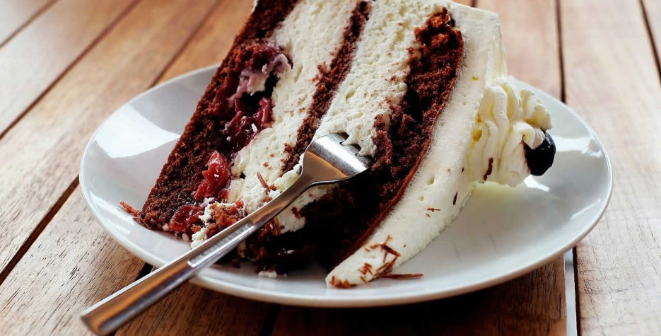 National Black Forest Cake Day in USA in 2022