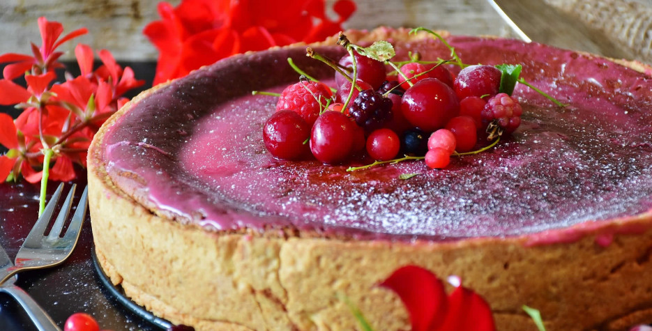 National Cherry Cheesecake Day in USA in 2022