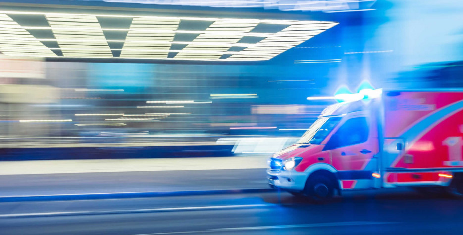Emergency Medical Services for Children Day in USA in 2021