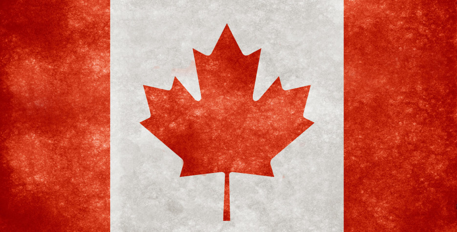 National Flag of Canada Day in Canada in 2022