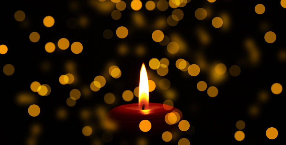 Worldwide Candle Lighting Day in USA in 2021
