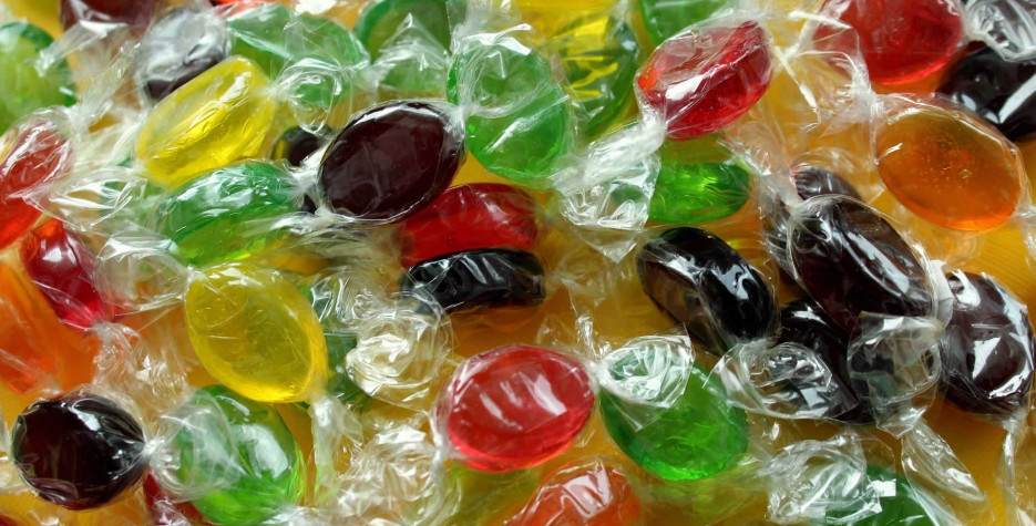 National Hard Candy Day in USA in 2021