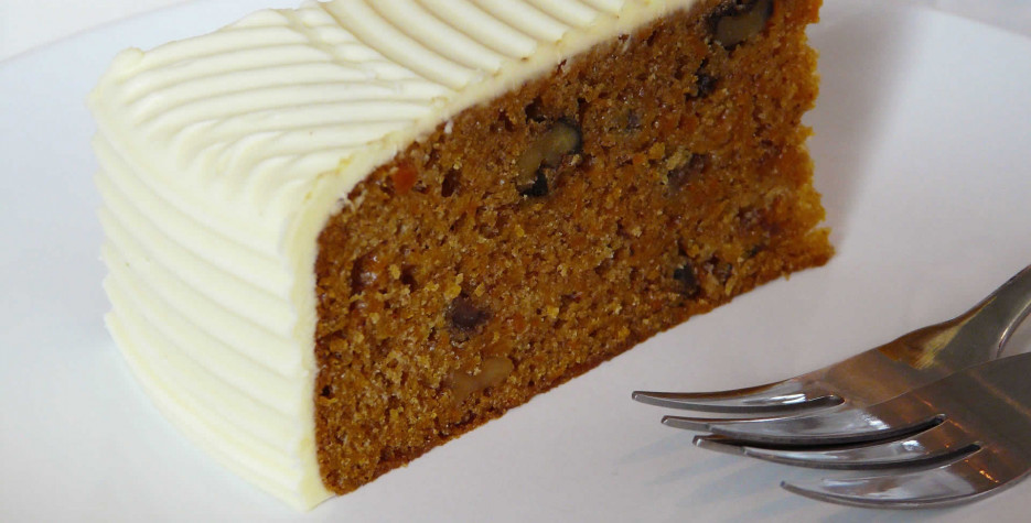 National Carrot Cake Day in USA in 2022