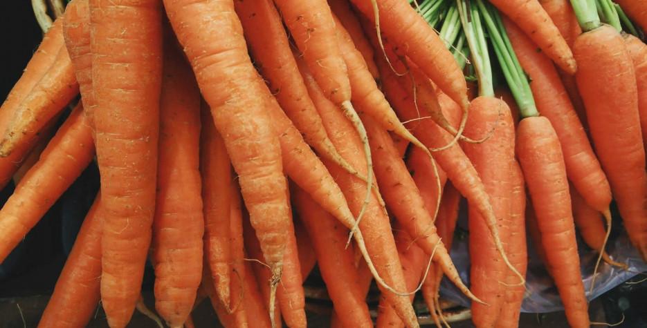 International Carrot Day in United Kingdom in 2022