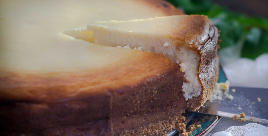 National Cheesecake Day in USA in 2021