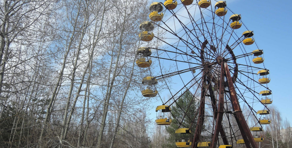 Day of Remembrance of the Chernobyl tragedy  around the world in 2022