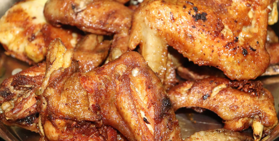 National Chicken Wing Day in USA in 2021