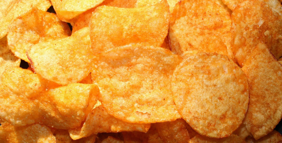 National Potato Chip Day in USA in 2022