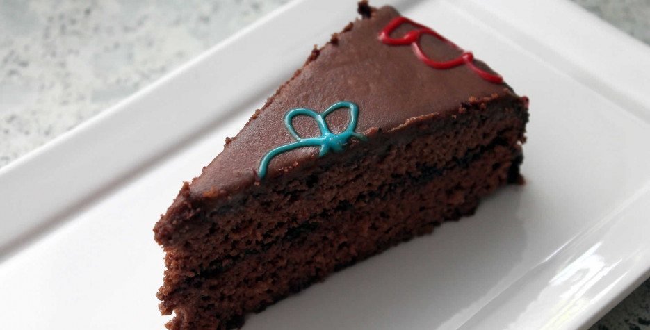 National Sacher Torte Day in USA in 2021