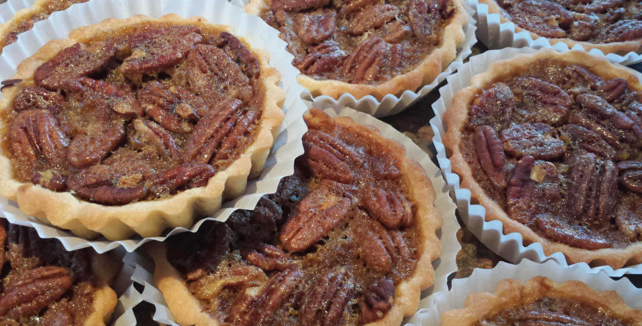 National Chocolate Pecan Pie Day around the world in 2021