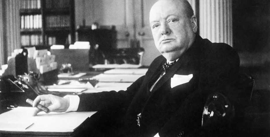 National Winston Churchill Day in USA in 2022