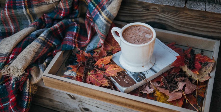 National Hot Chocolate Day in United Kingdom in 2021
