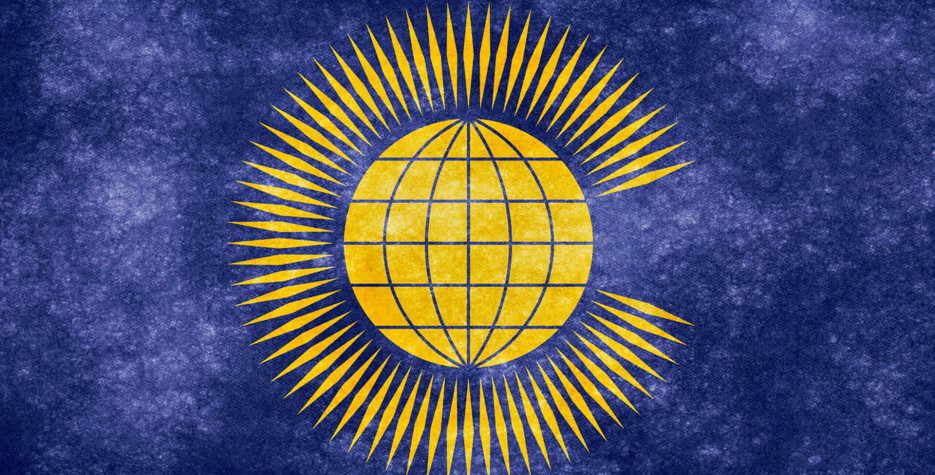 Commonwealth Day around the world in 2022
