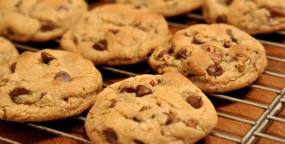 National Homemade Cookies Day in USA in 2021