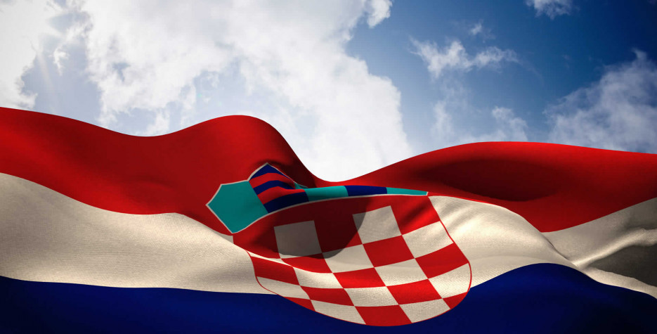 Croatian Independence Day in Croatia in 2021