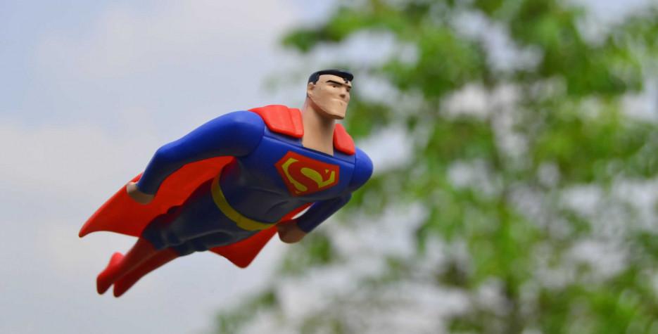 Superman Day around the world in 2022