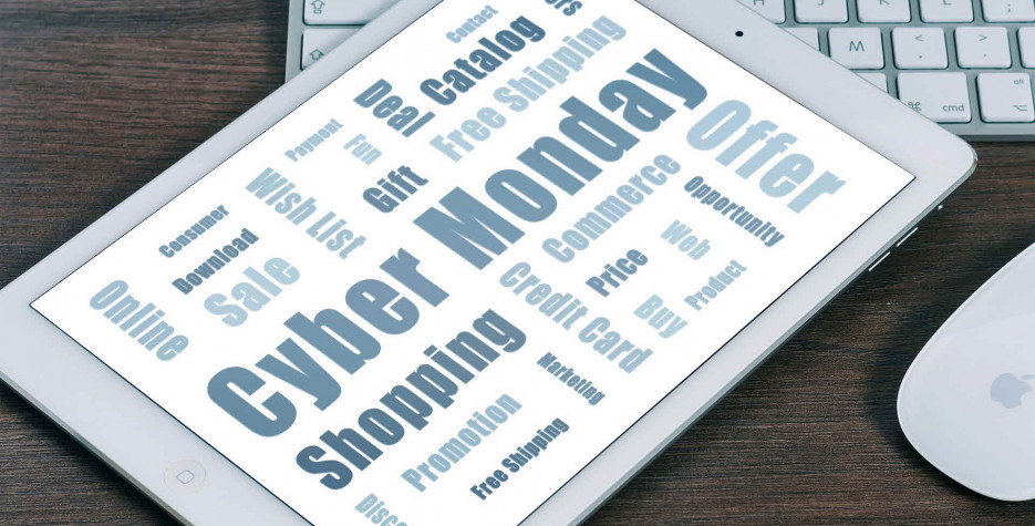 Cyber Monday in USA in 2021
