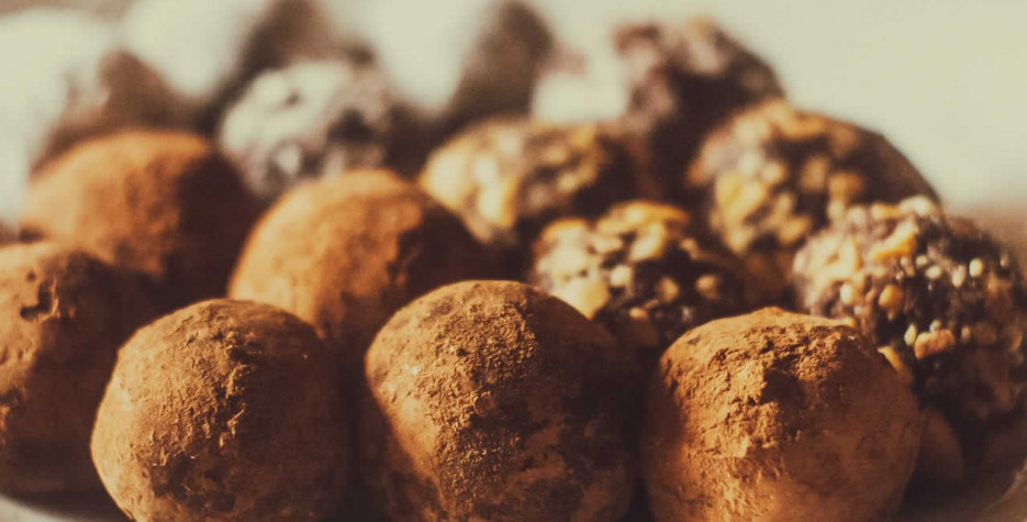 National Truffle Day in USA in 2021