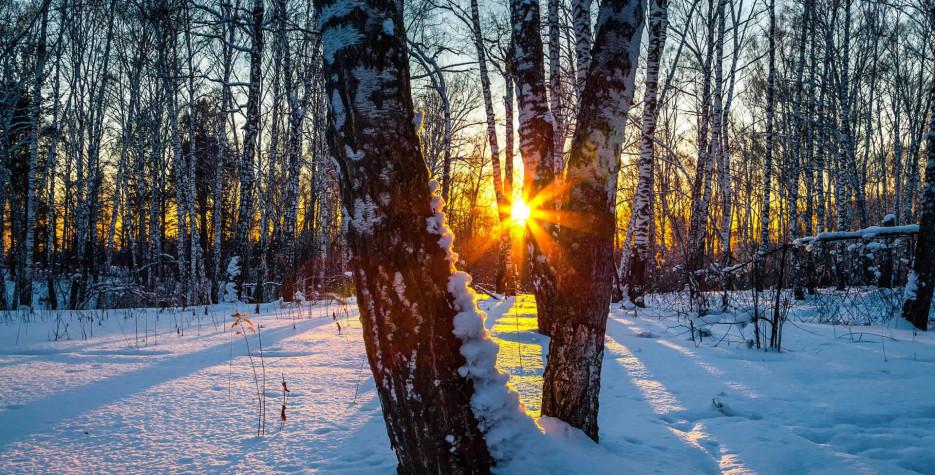 Winter Solstice around the world in 2021