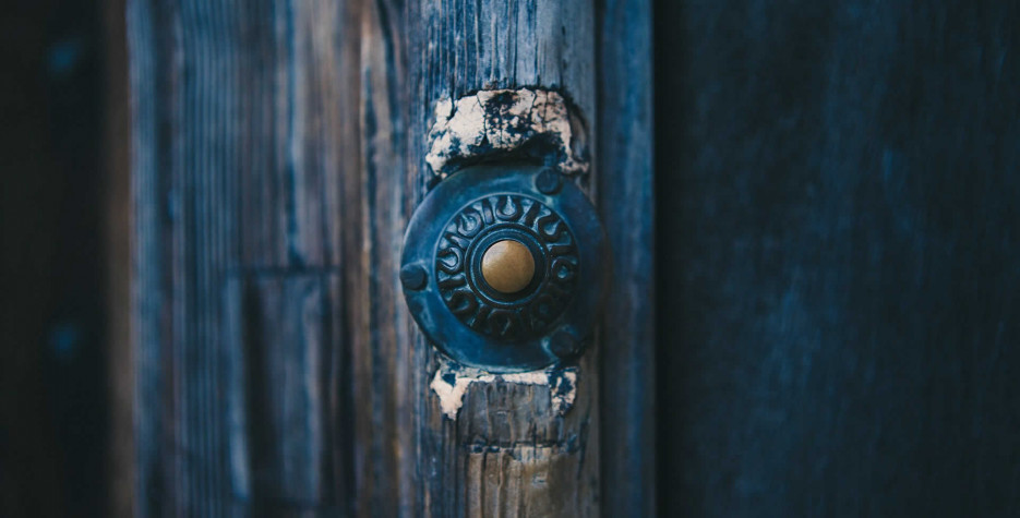 National Doorbell Day in USA in 2021