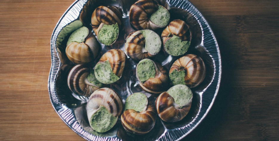 National Escargot Day in USA in 2021