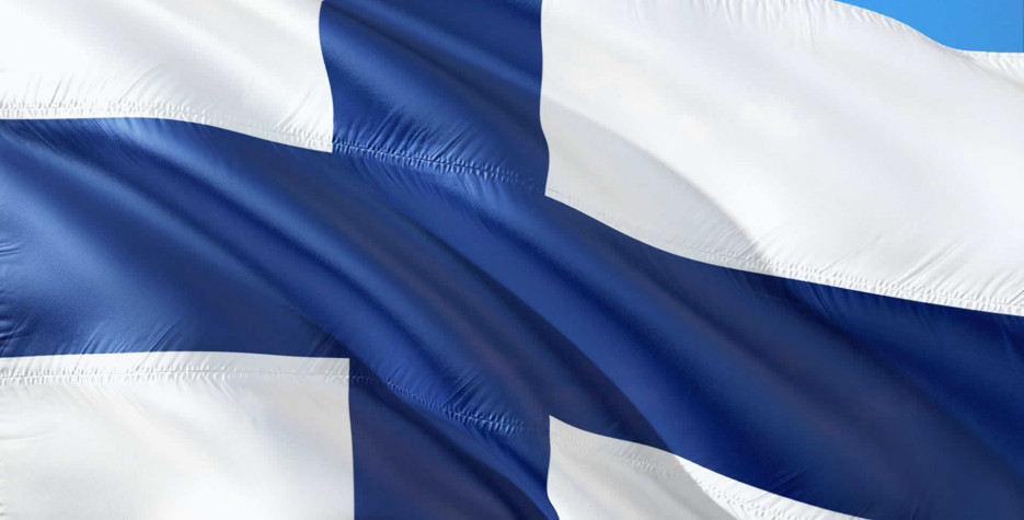 Flag Day of the Finnish Defence Forces in Finland in 2021