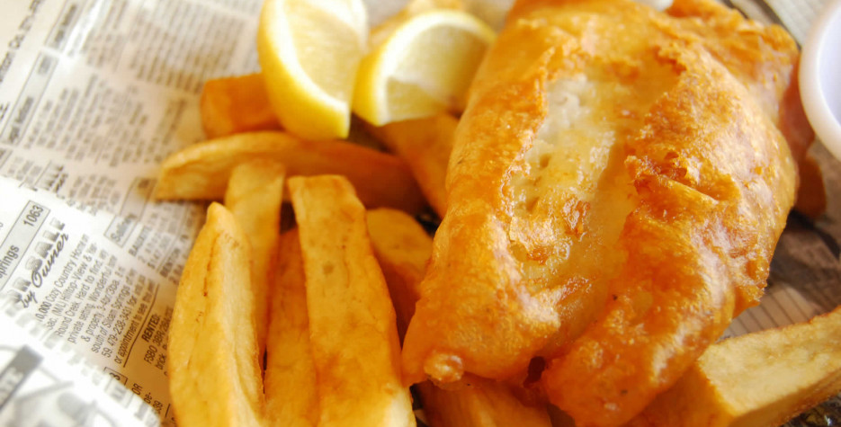 Find out the dates, history and traditions of National Fish and Chip Day