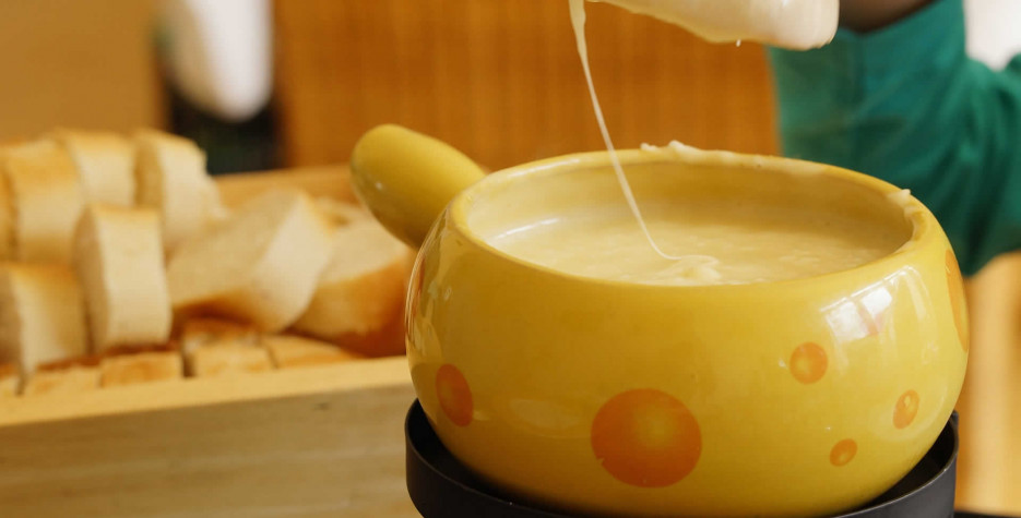 National Cheese Fondue Day in USA in 2022