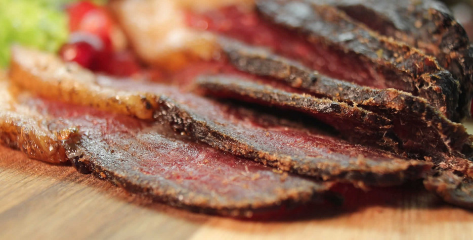 National Jerky Day in USA in 2021