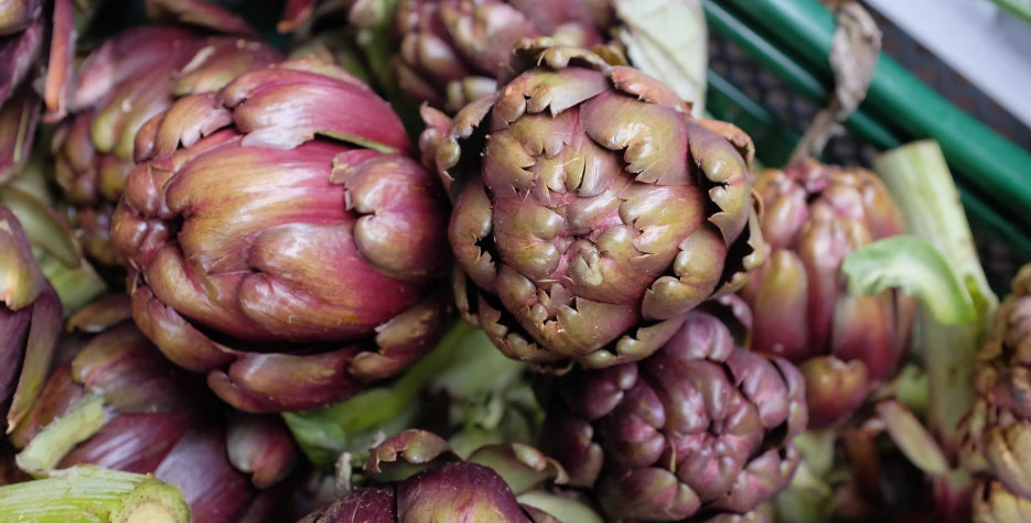 National Artichoke Hearts Day in USA in 2022