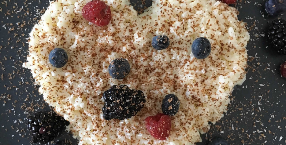 National Rice Pudding Day in USA in 2021