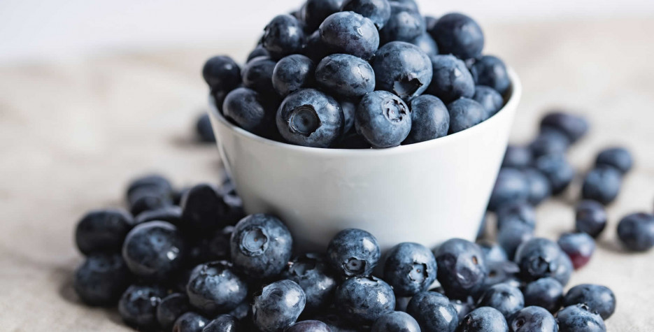 National Blueberry Day in USA in 2022