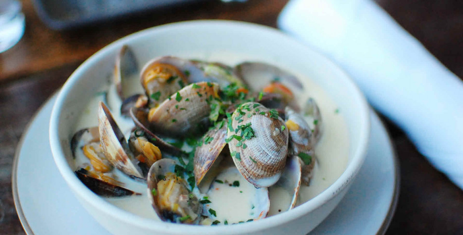 National Clam Chowder Day in USA in 2022