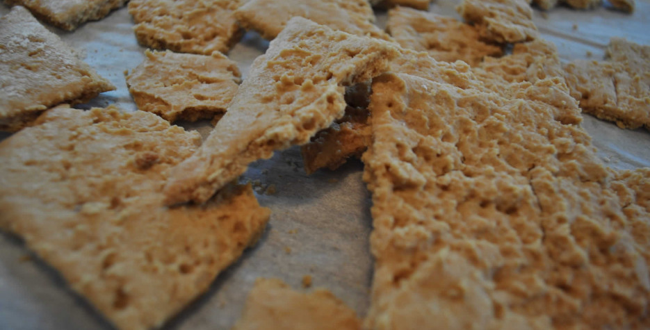 National Graham Cracker Day in USA in 2022
