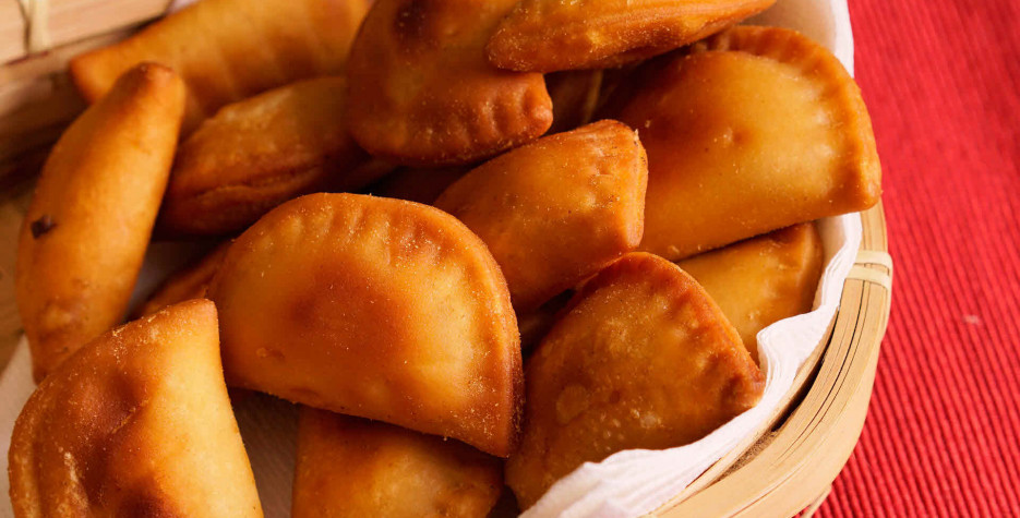 Find out the dates, history and traditions of Jamaican Patty Day