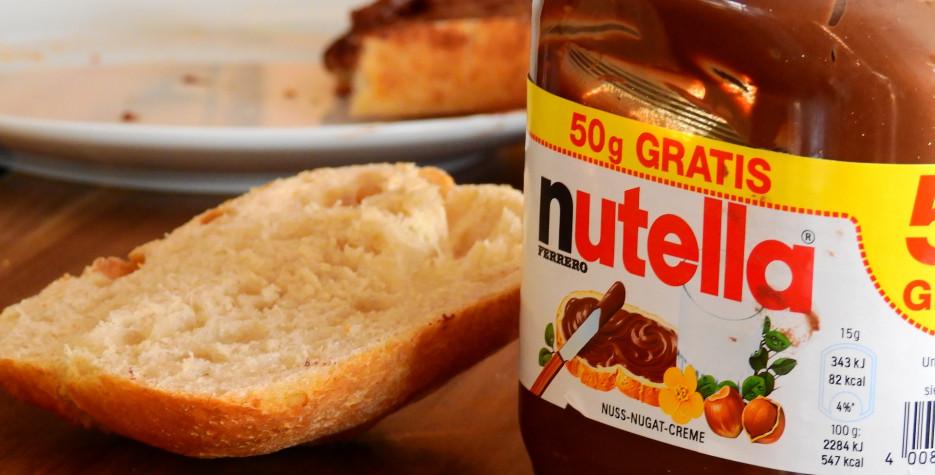World Nutella Day around the world in 2022