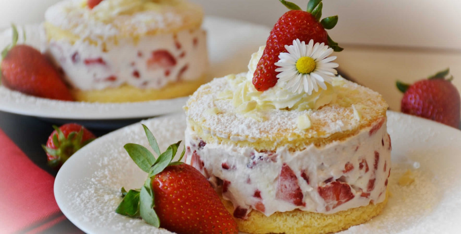 National Strawberry Shortcake Day in USA in 2022