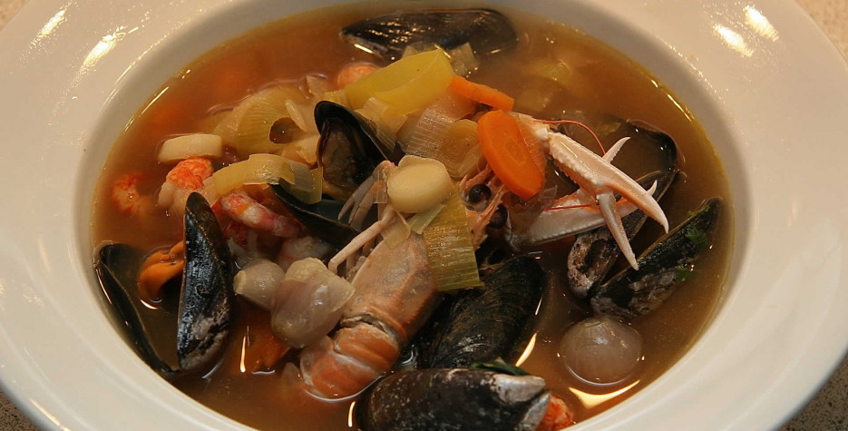 National Bouillabaisse Day in USA in 2021
