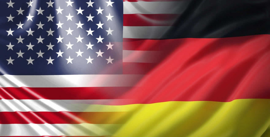 National German-American Day in USA in 2021