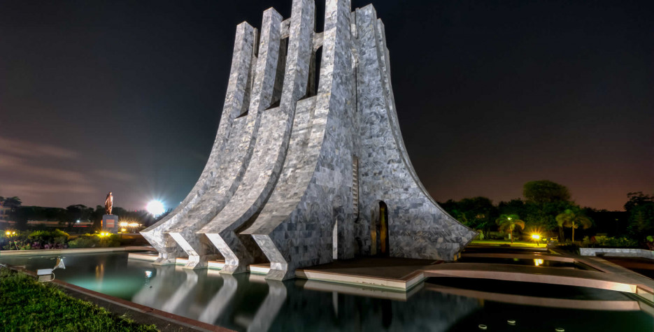 Republic Day in Ghana in 2022