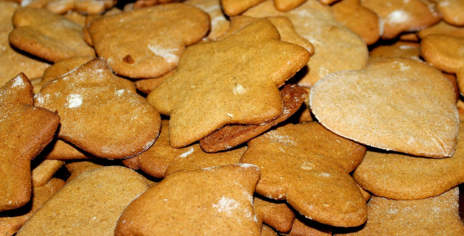 National Gingerbread Day around the world in 2022