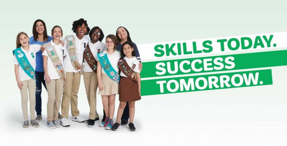 National Girl Scout Leaders Day in USA in 2022