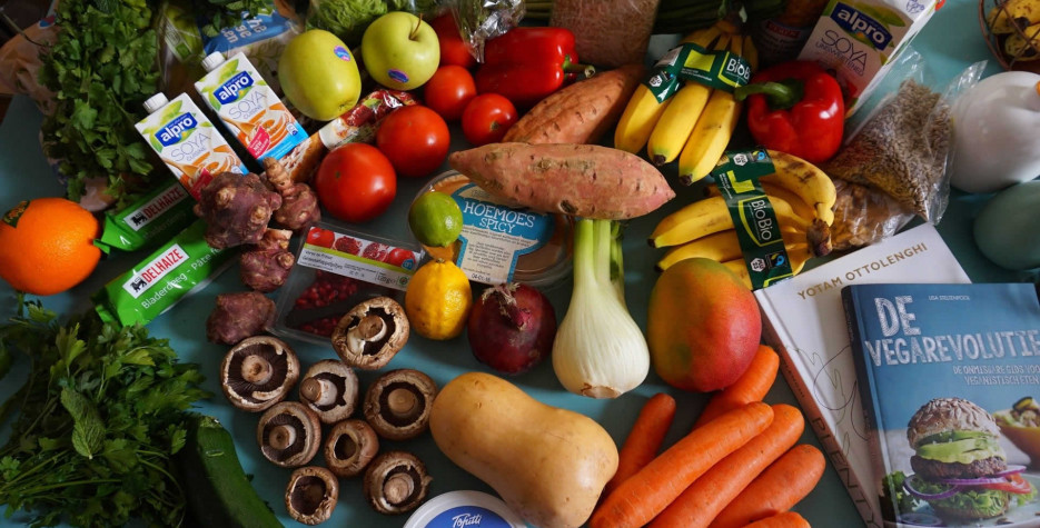 National Eat Your Vegetables Day in USA in 2022