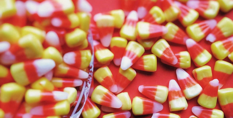 National Candy Corn Day in USA in 2021