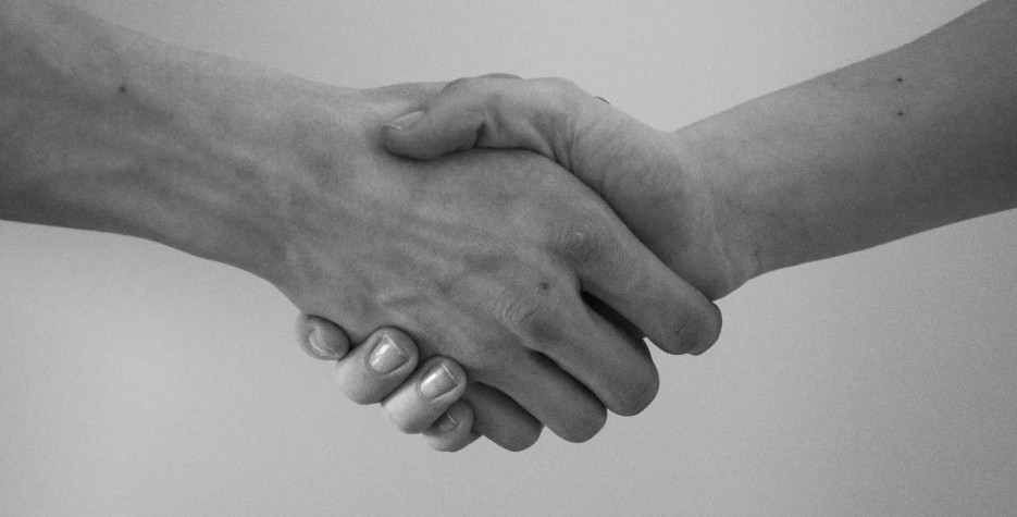 National Handshake Day in USA in 2022