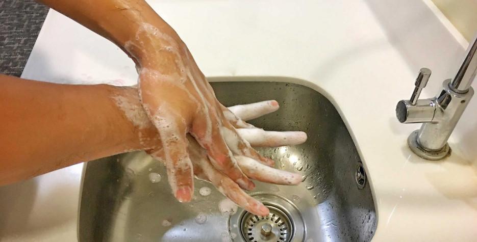 Global Handwashing Day around the world in 2022